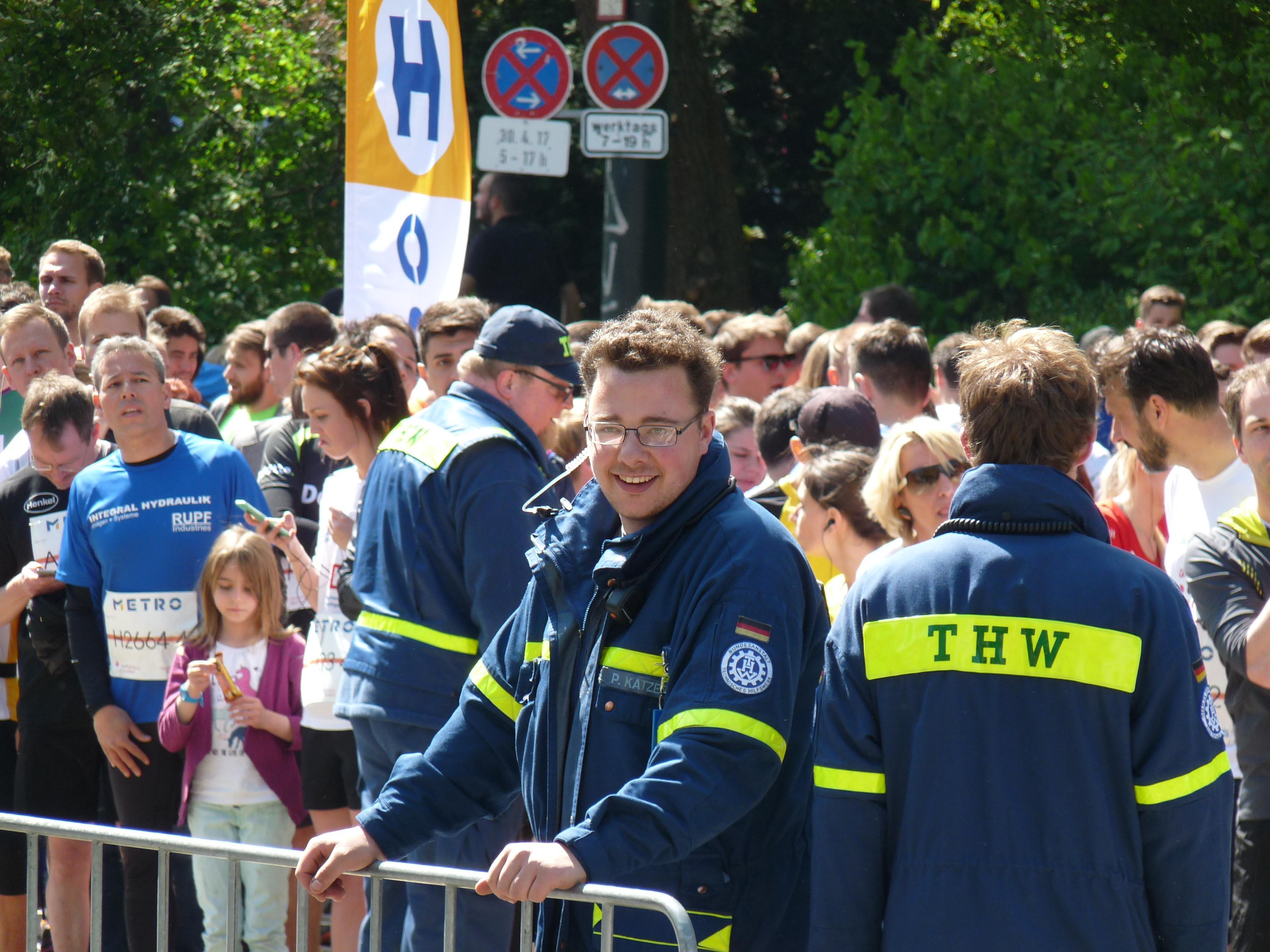 düsseldorf marathon strecke