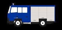 Gerätekraftwagen (GKW 1)