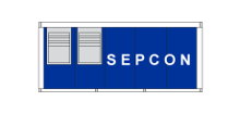 Seperations-Container (SEPCON)