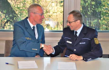 Landespolizeipräsident Bw